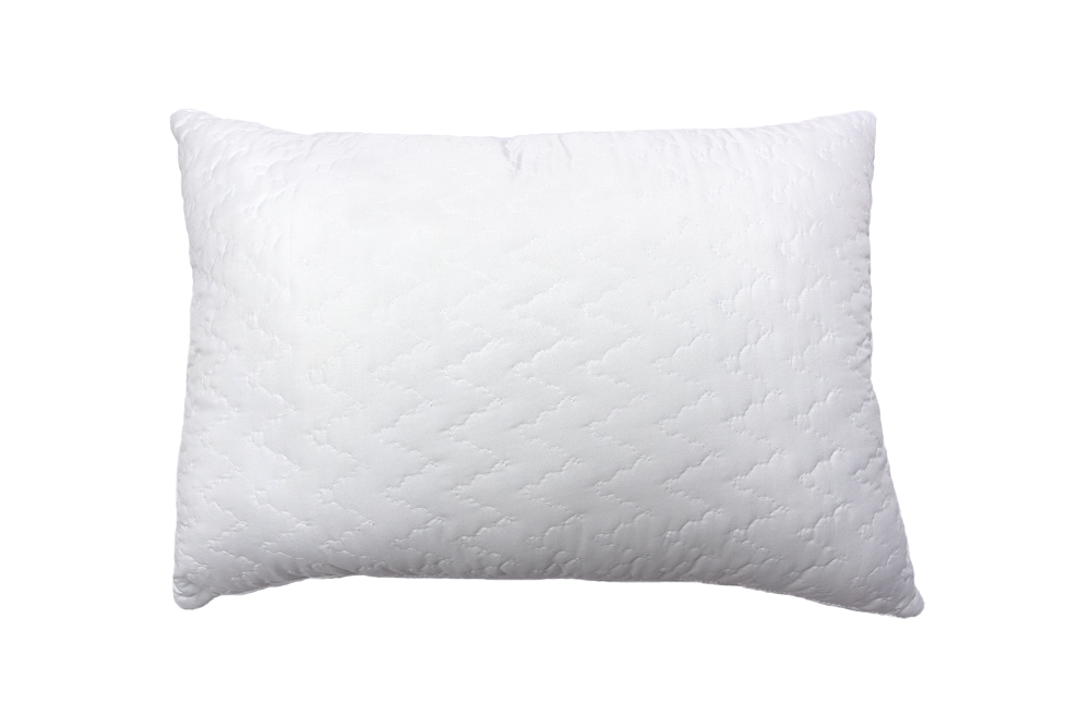 White pillow png.