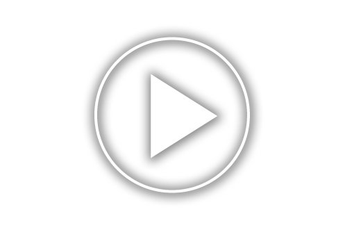 White play button png. Wall gallery of