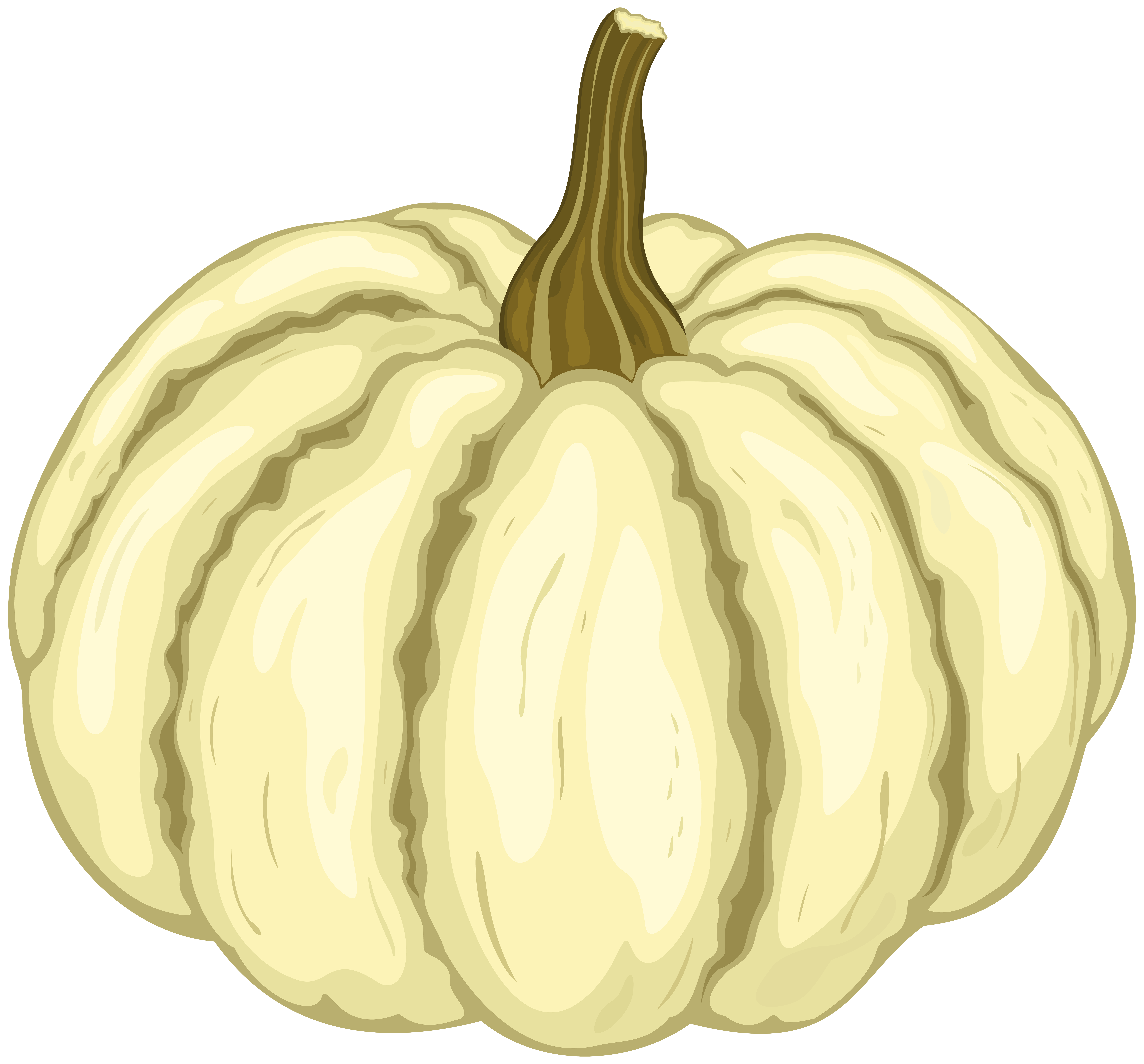 White pumpkin png. Clipart image gallery yopriceville