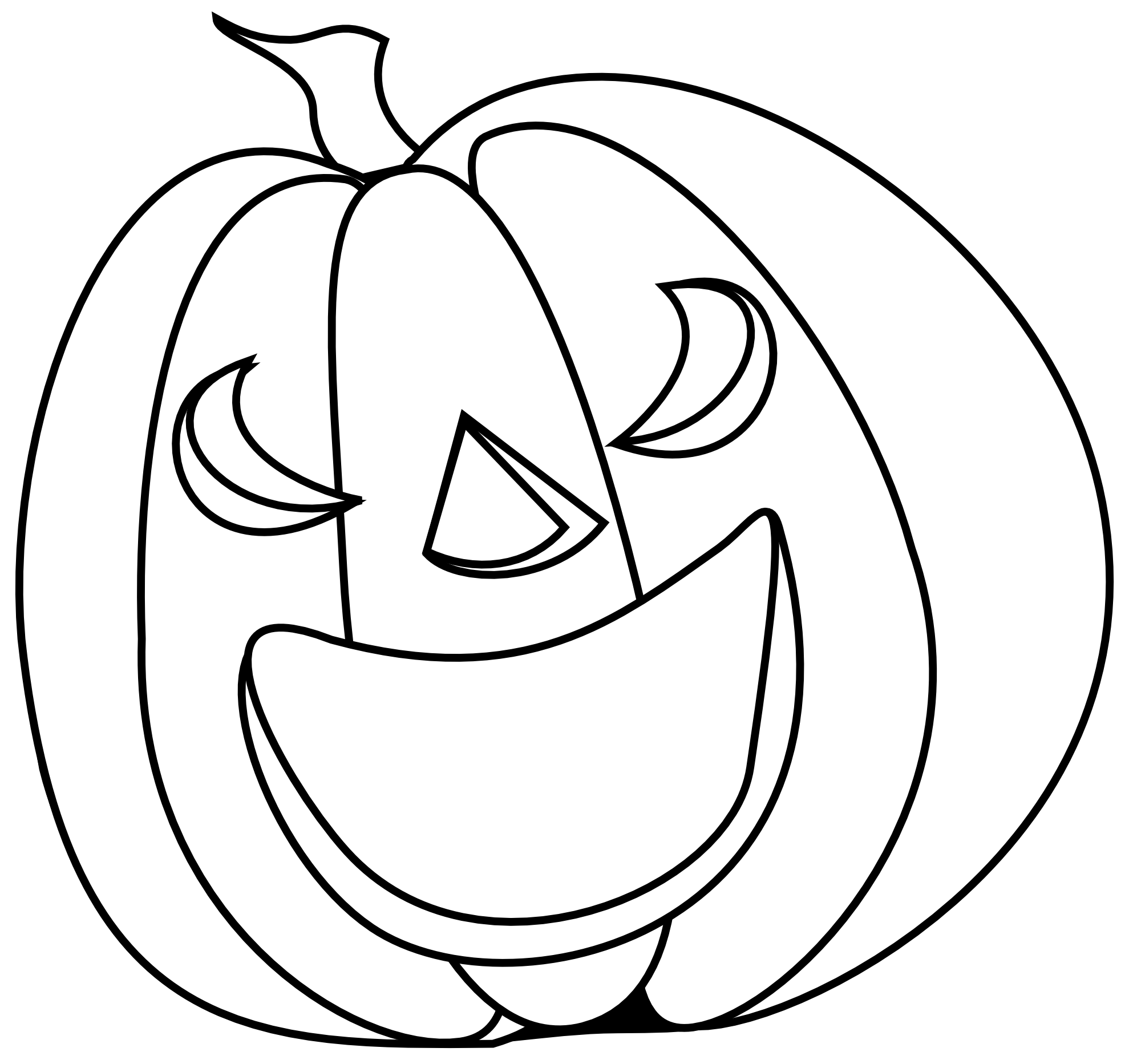 White pumpkin png. Collection of halloween