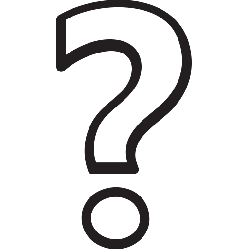 Question mark png white. Free icon download on