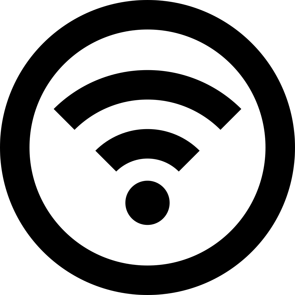 White rated r png. Crm wifi svg icon
