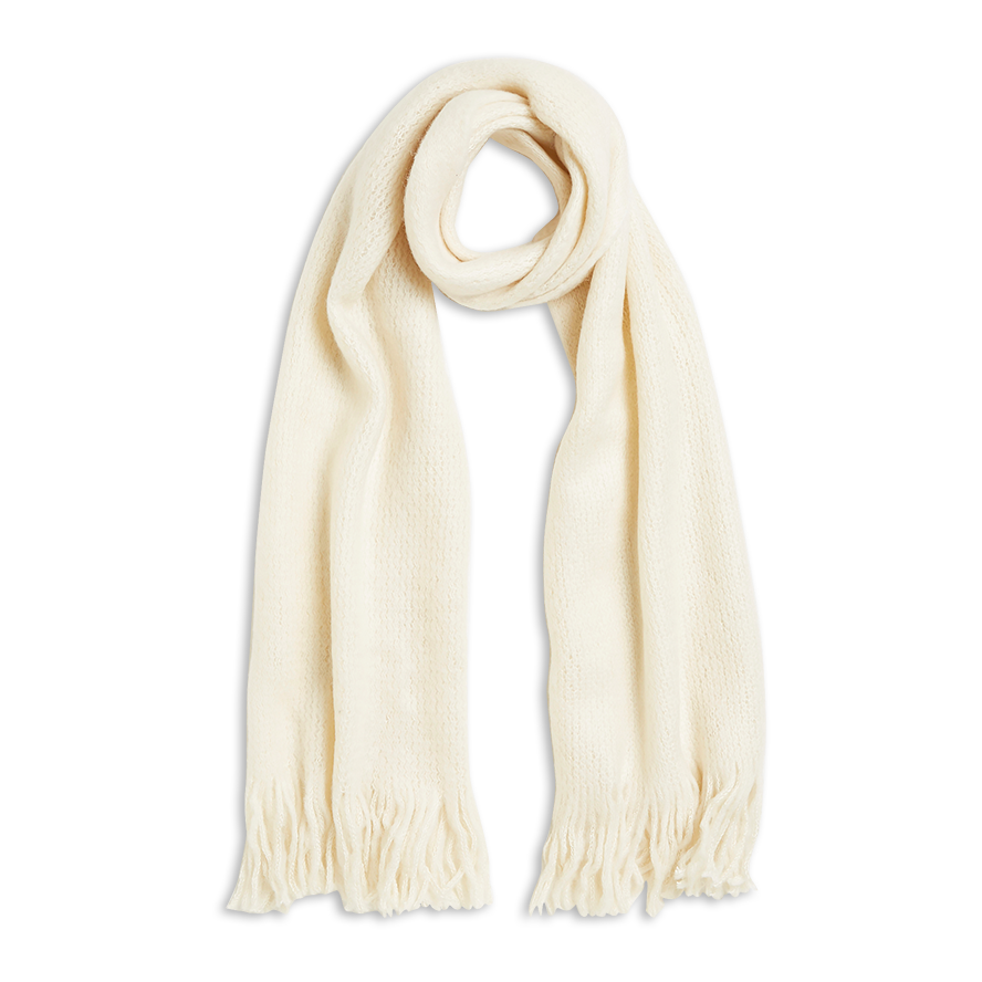 White scarf png. Neck women transprent free