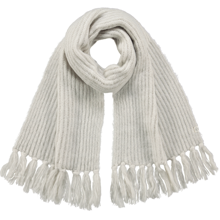White scarf png. Barts topaz