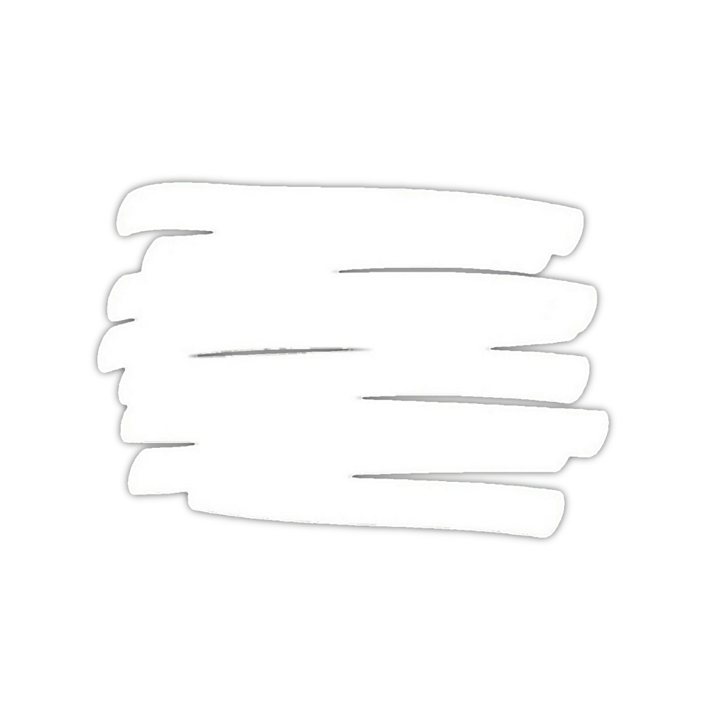 White scribble png. Version overlay freetoedit