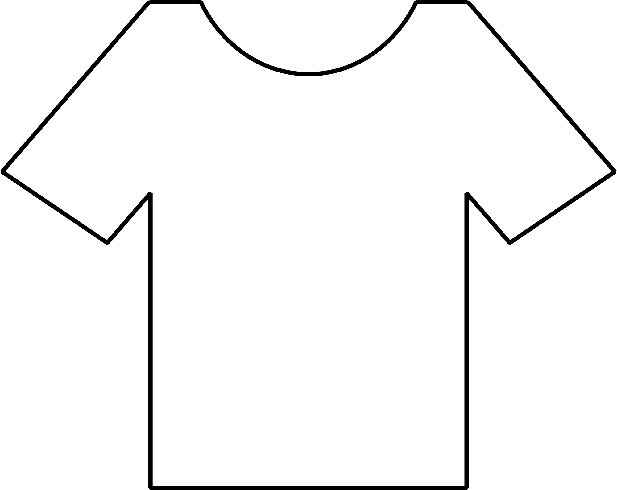 Svg design t shirt. File white wikimedia commons