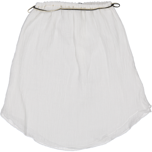SKiRT COTTON GAUZE