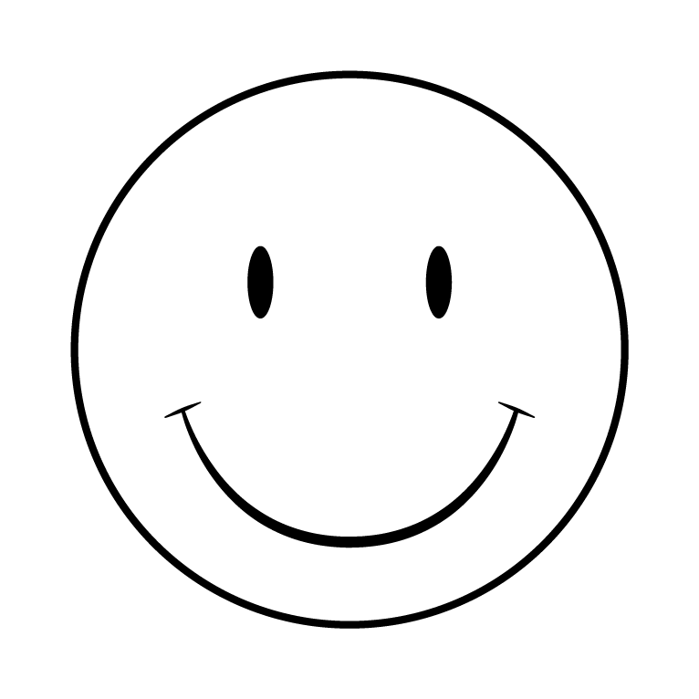 White smiley face png. Clipart panda free images