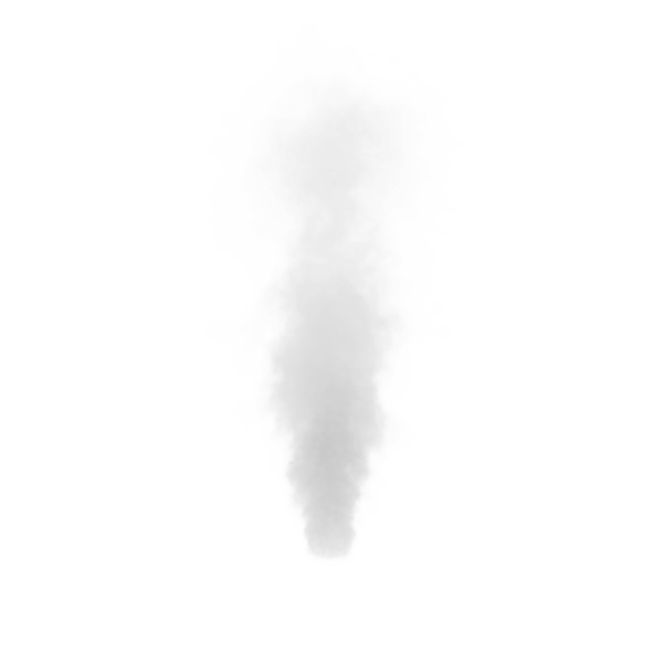 White smoke transparent png. Picture arts