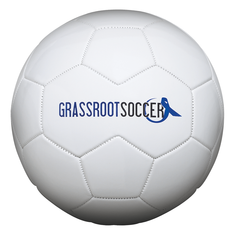 White soccer ball png. Speed print sterling athletics