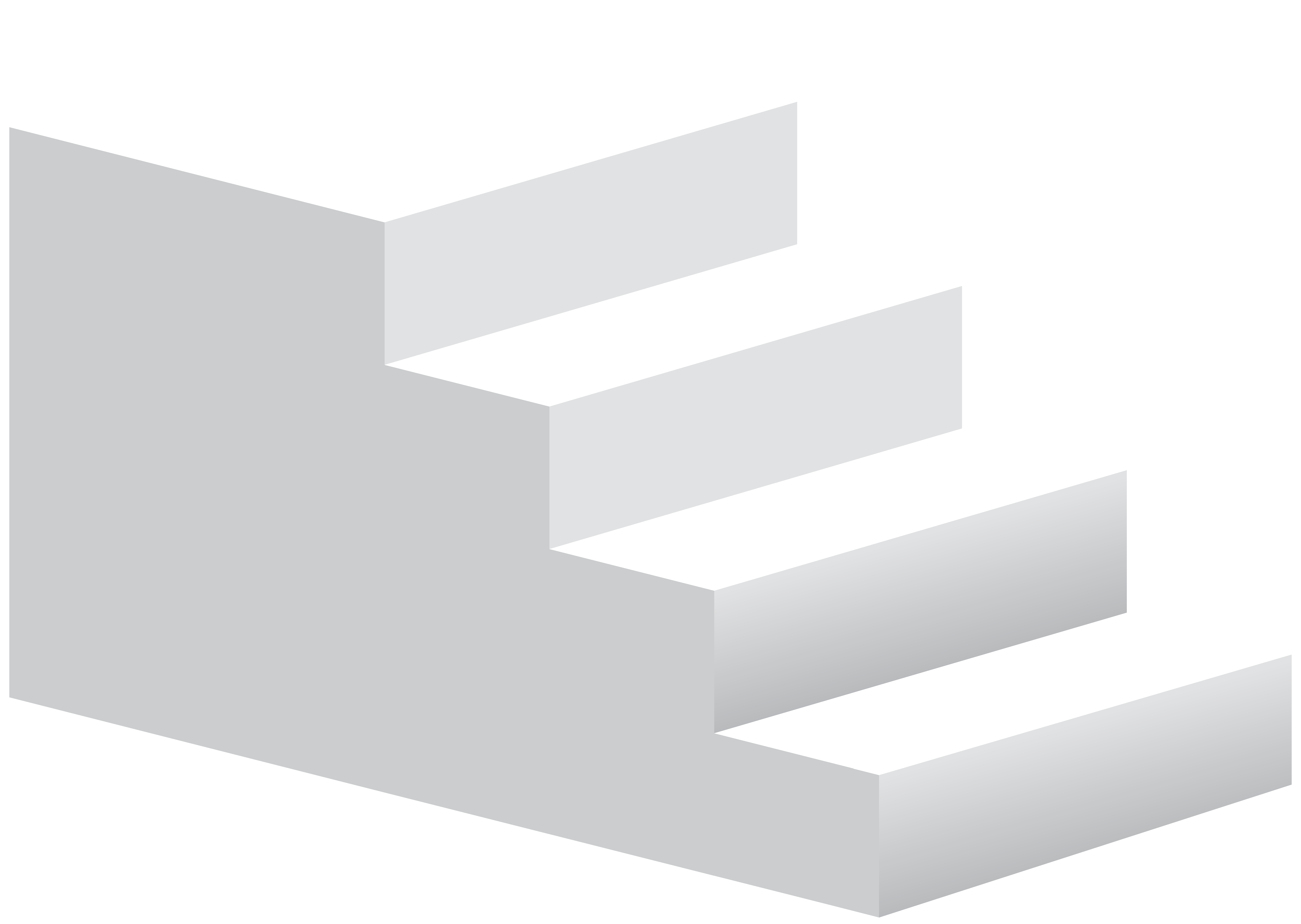 Stairs transparent. White png clip art