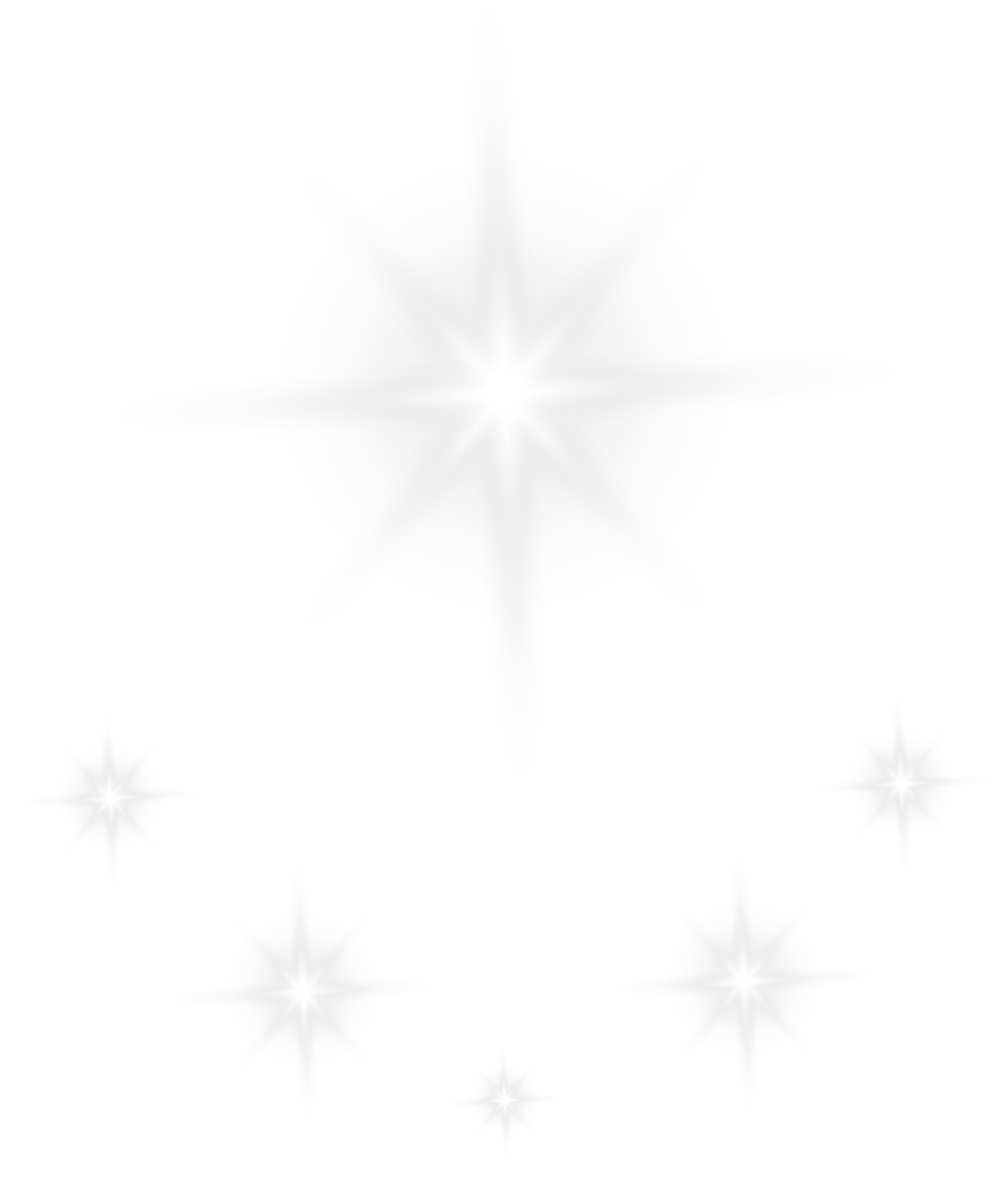 White star png transparent background. Shining stars effect clip