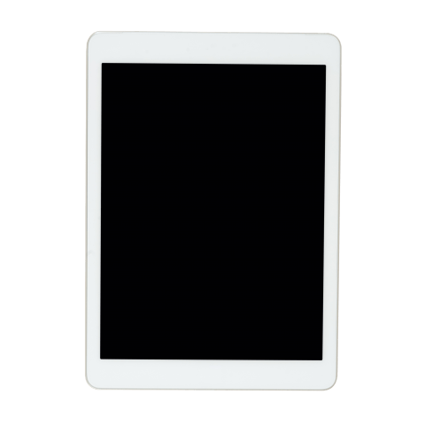 White tablet png
