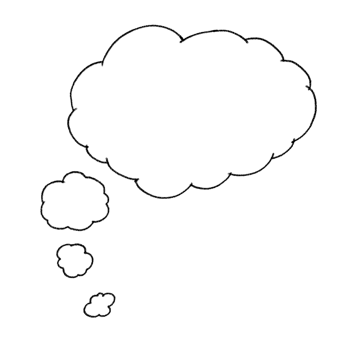White thought bubble png. Pictures transparentpng image information