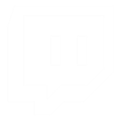 Twitch logo png white. Transparent background roblox