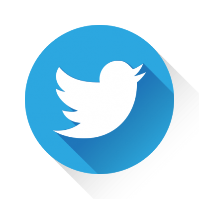 White twitter icon png. Download free transparent image