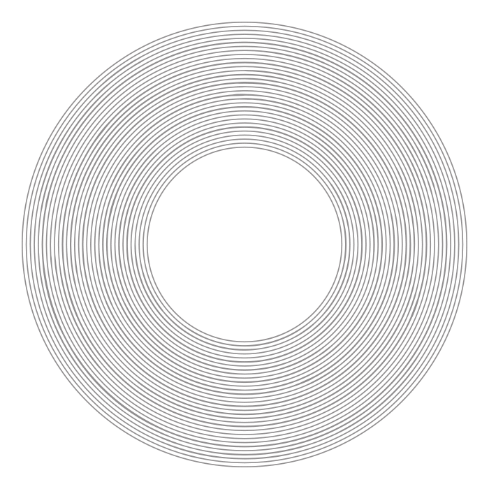 White vinyl record png. The return of store