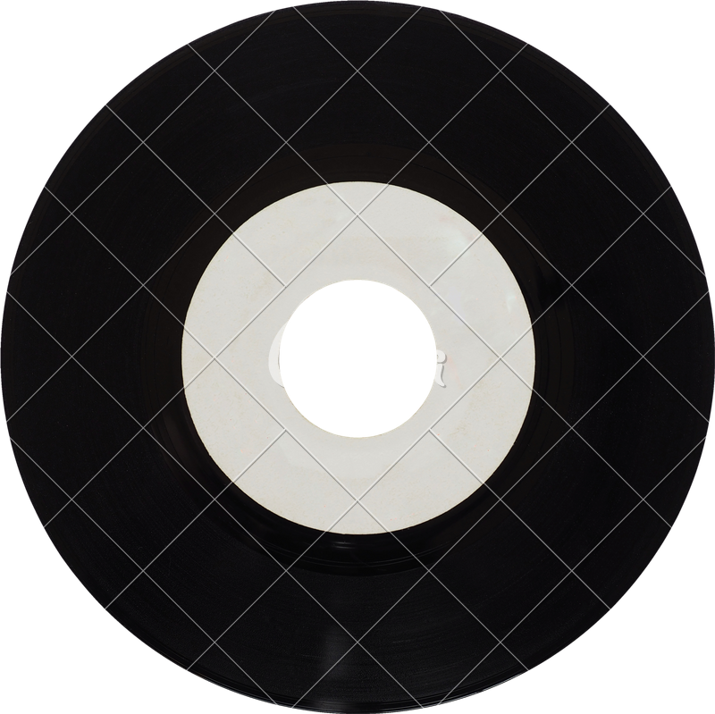 White vinyl record png. Transparent photos by canva
