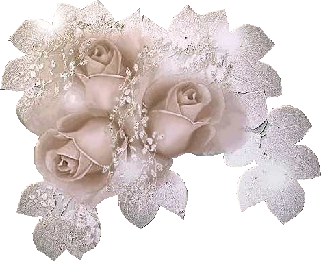 White wedding flowers png. Images free download