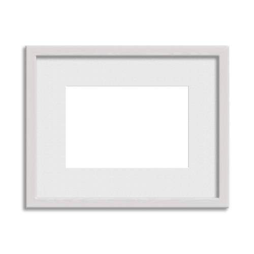 White wood frame png. Gallery alpine posterjack