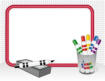 Whiteboard clipart. Background photos vectors and