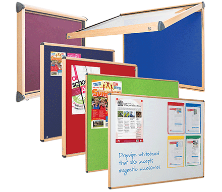 Whiteboard vector office notice board. Manufacturer of noticeboards whiteboards
