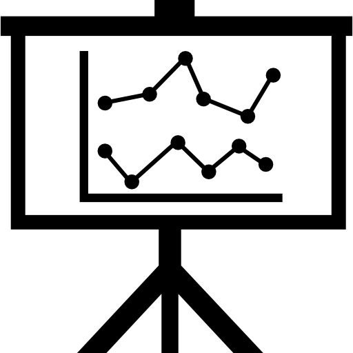 Whiteboard vector back to school. With graphics icons free
