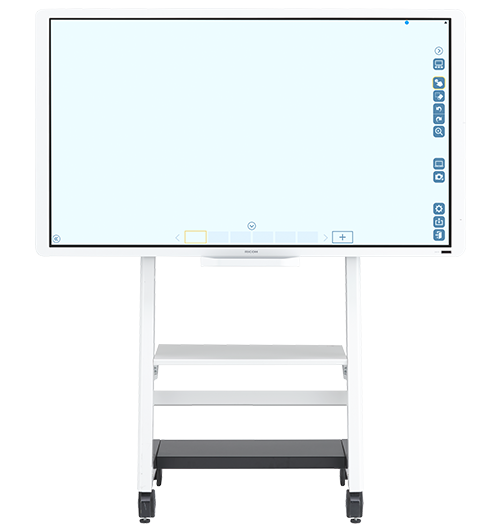 Whiteboard vector frame png. D interactive ricoh usa