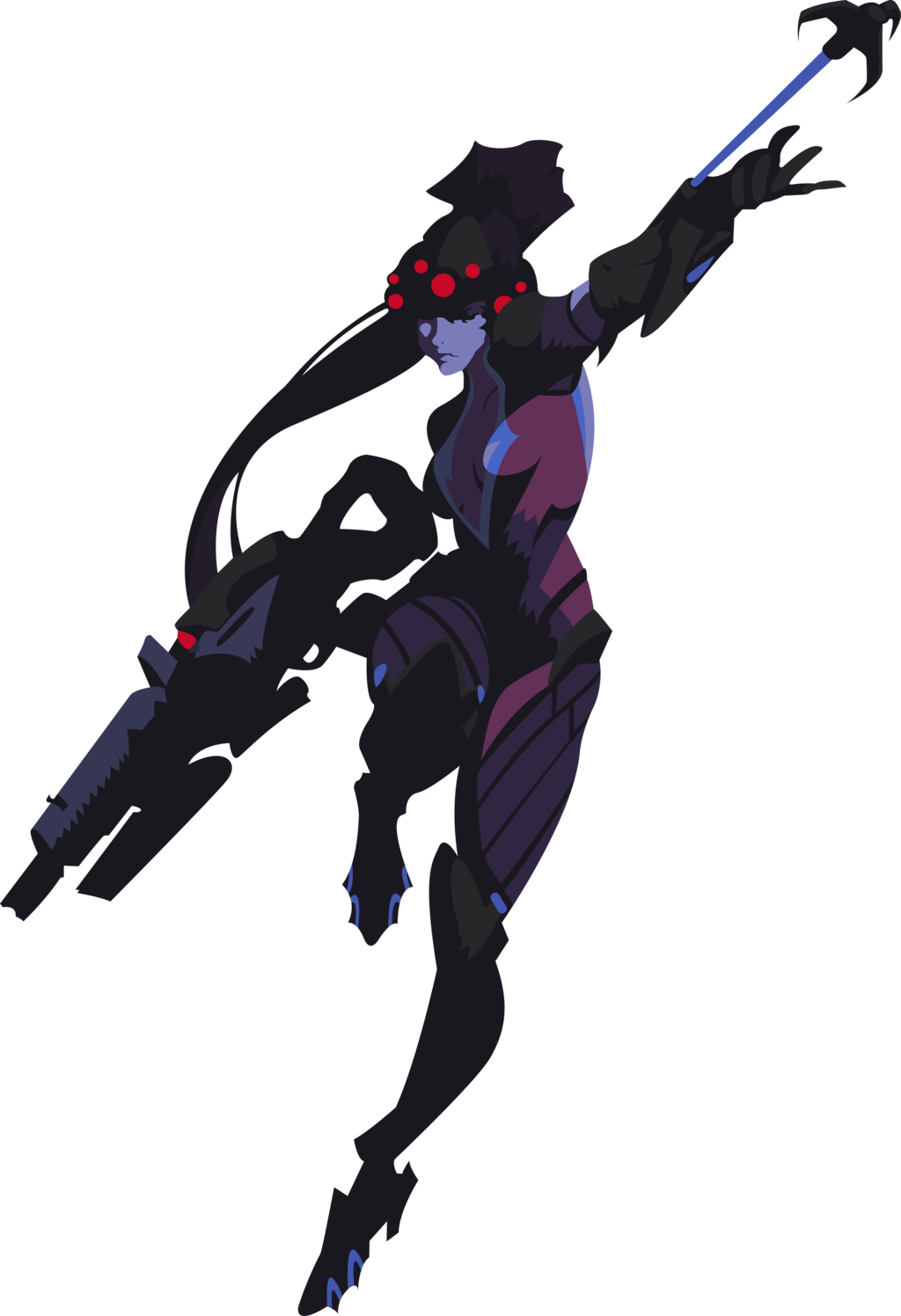 Widowmaker sights png. Heroes of the storm