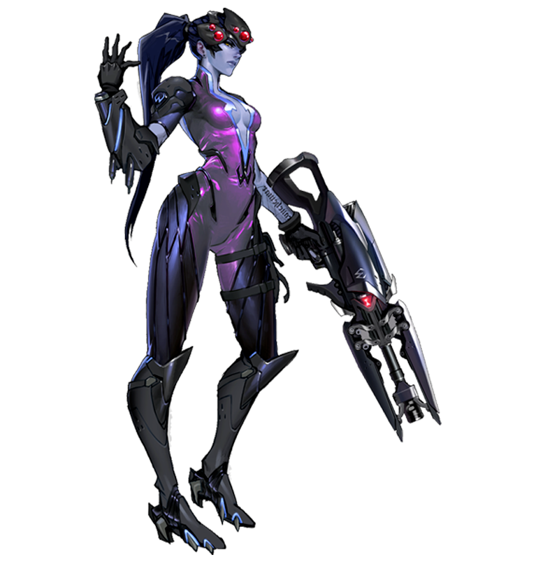 Widowmaker png logo. Andrew collab pinterest widowmakerpng