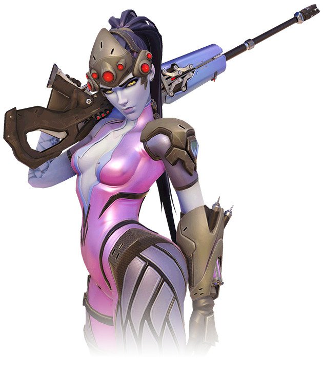 Widowmaker png logo. Image superpower wiki fandom