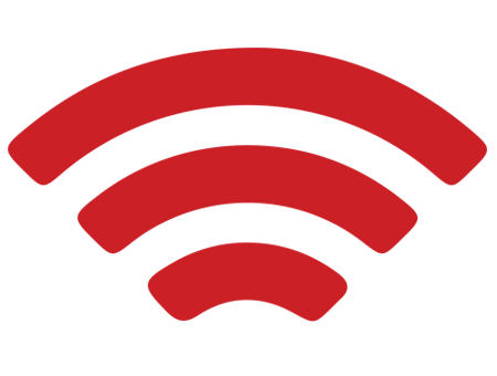 Wifi bars png. Siue its wireless network
