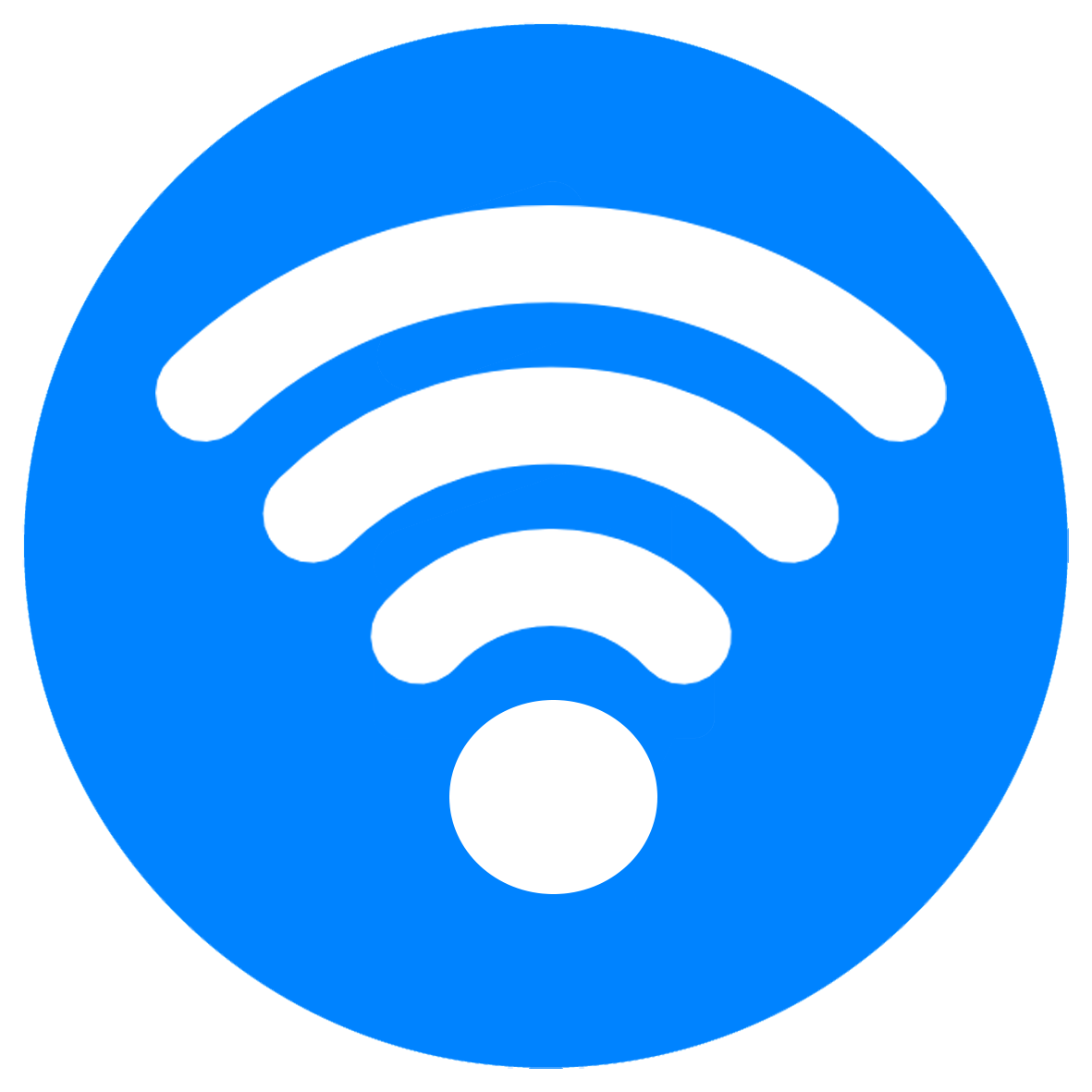 Wifi button png. Electrosensitivity and the question