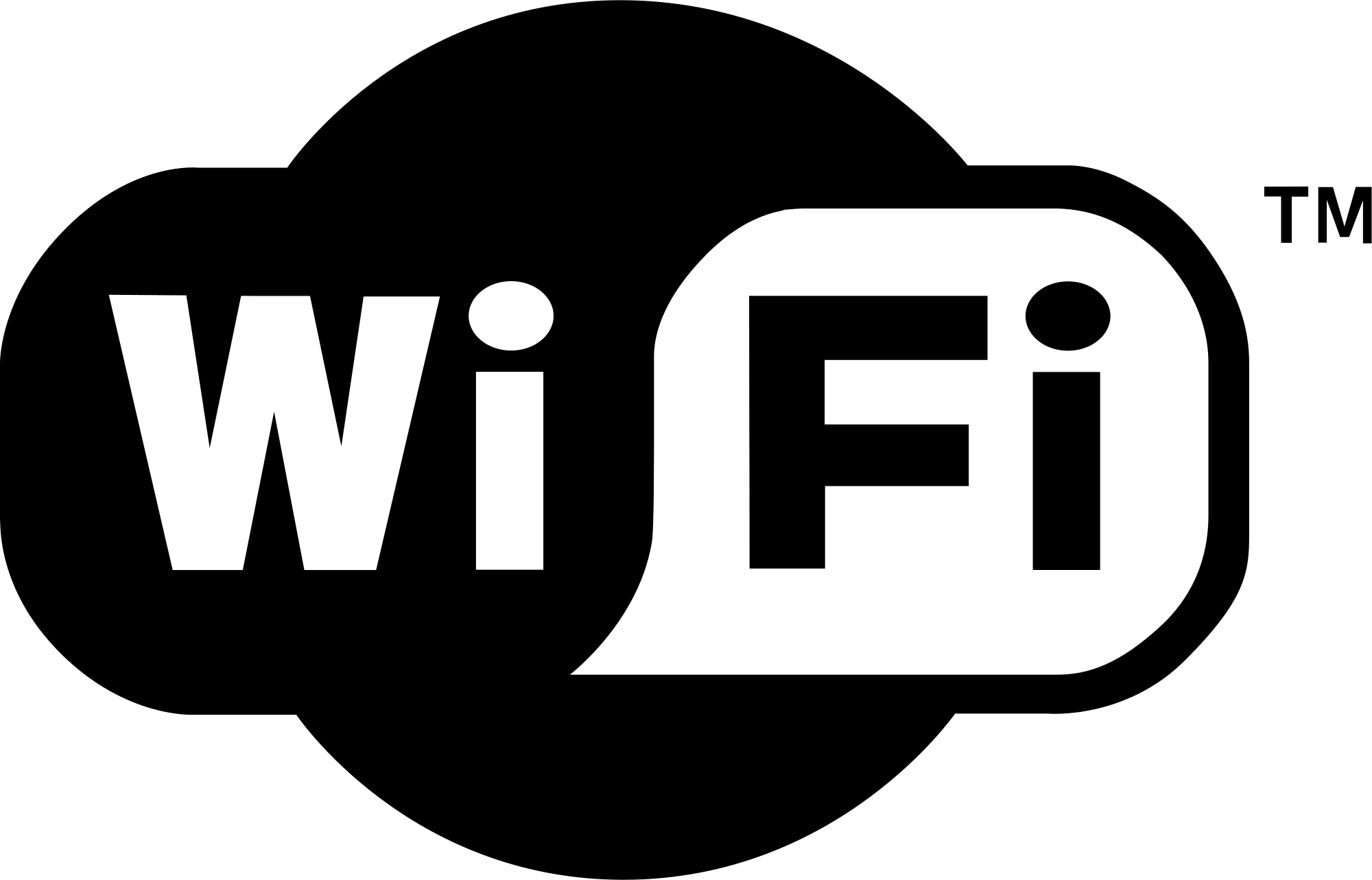 Wifi zone png. Icon