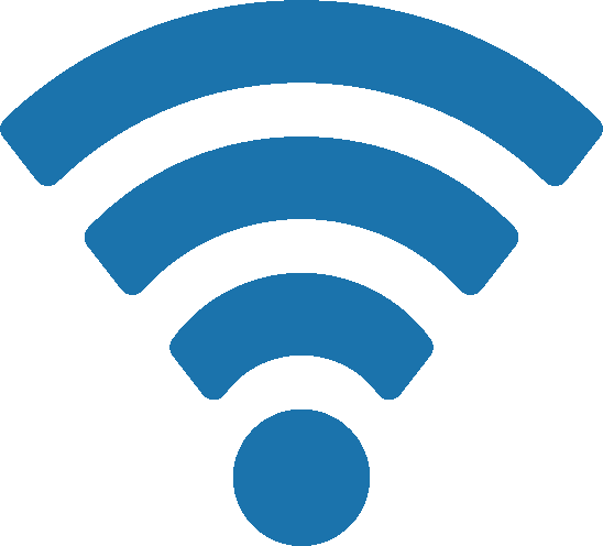 Wifi transparent signal. Actionable tips for