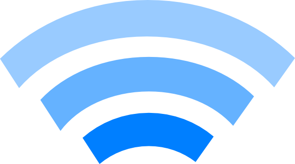 Wifi waves png. Clip art at clker