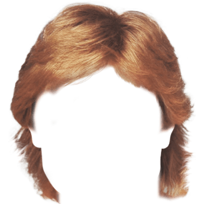 Curly hair wig png. Download afro free transparent