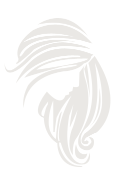 Wig vector barrister. Wigs and extensions custom