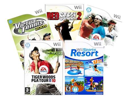 Wii games png. Hd zack knows it