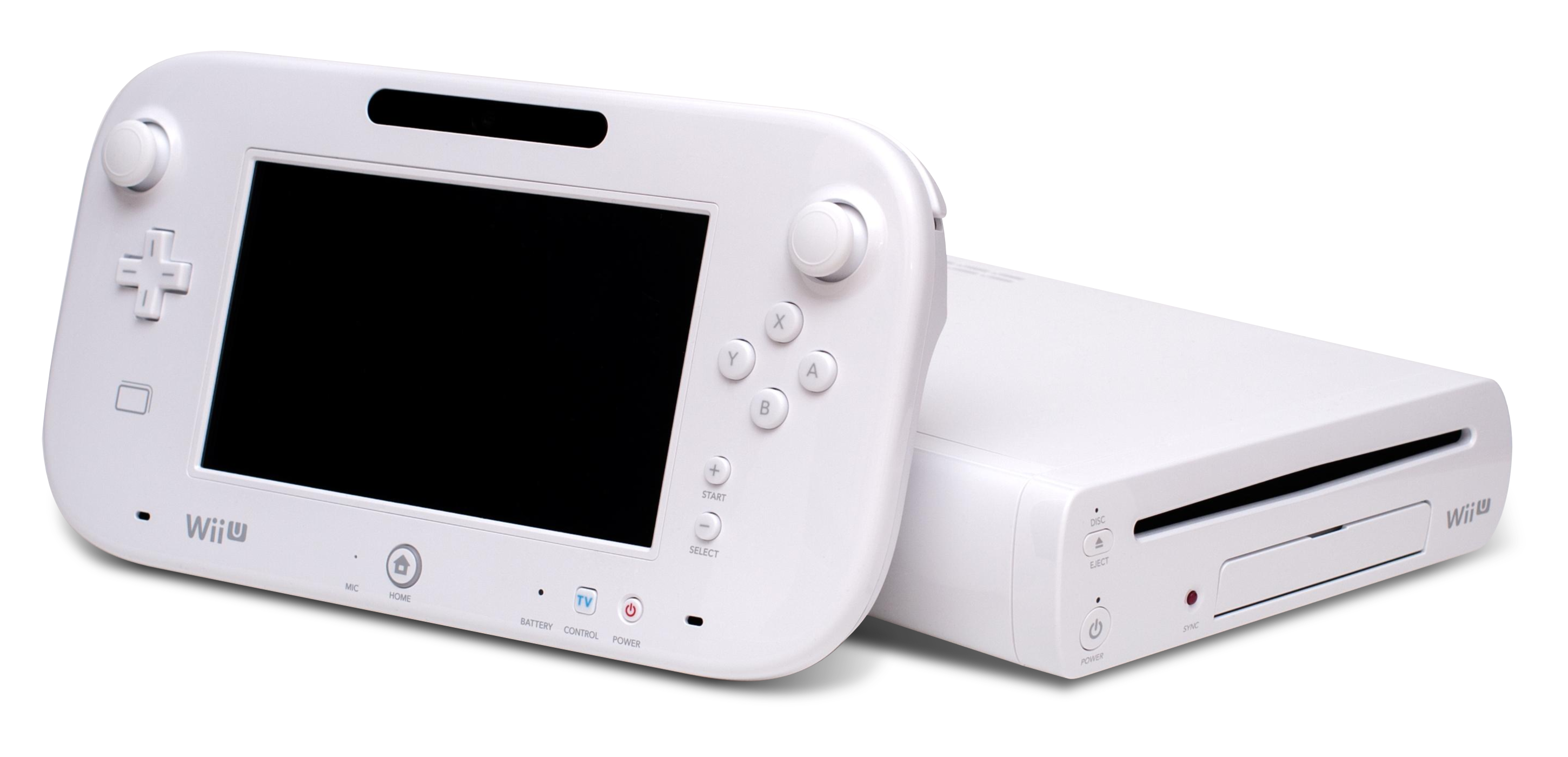 Wii games png. File u console and