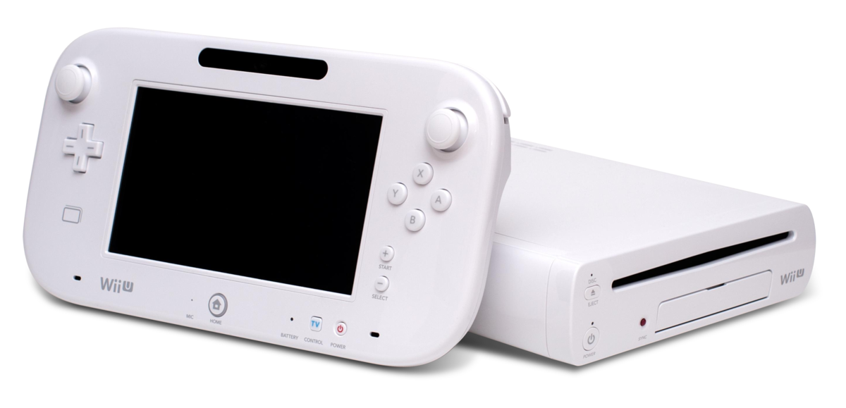 Wikipedia . Wii u controller png jpg black and white download