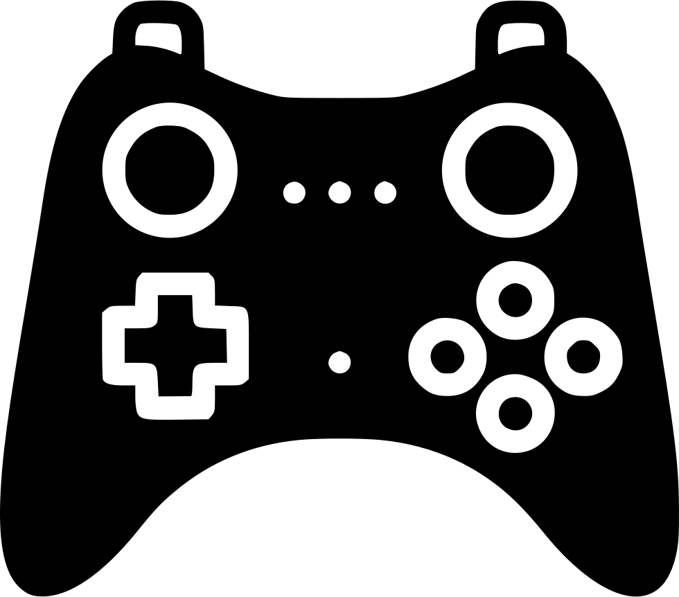 Svg icon free download. Wii u controller png clip free stock