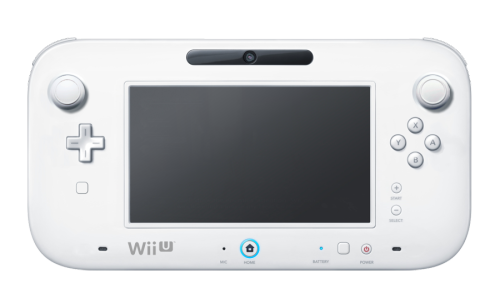 Wii u controller png. Info and discussion thread