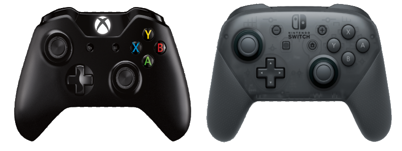 Pro versus switch gbatemp. Wii u controller png picture library download
