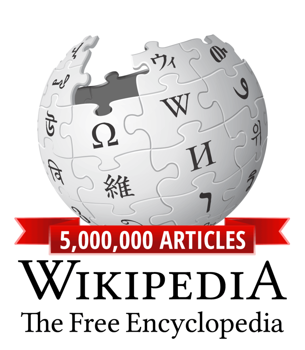 Wikipedia transparent encyclopedia. Ten predictions for in