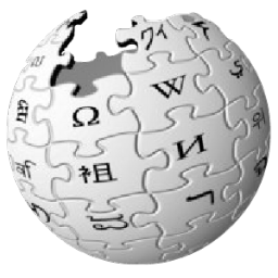 Vector wikipedia icon. Image globe png marvel
