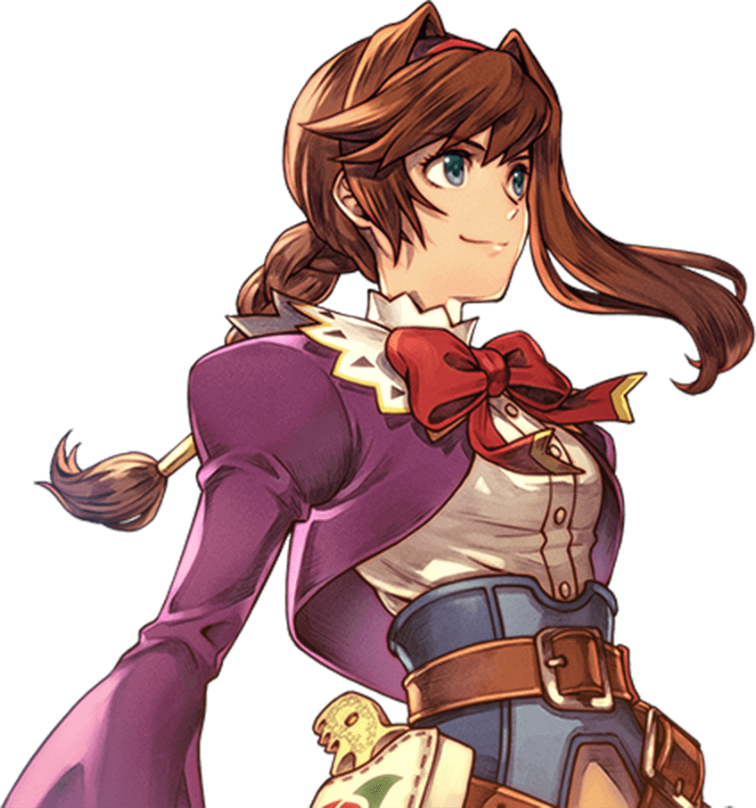 Million memories announced as. Wild arms 4 jude maverick png picture library stock