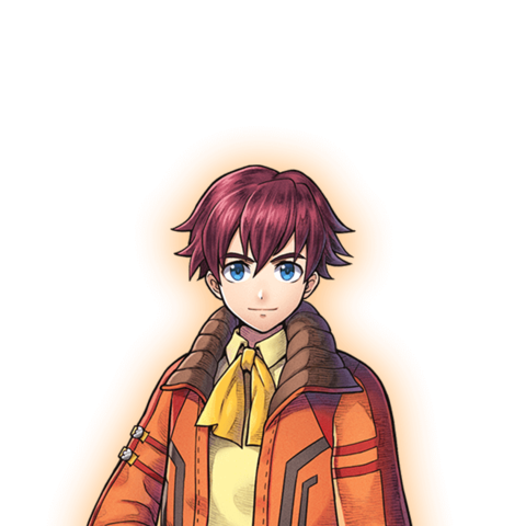 List of characters in. Wild arms 4 jude maverick png banner transparent library