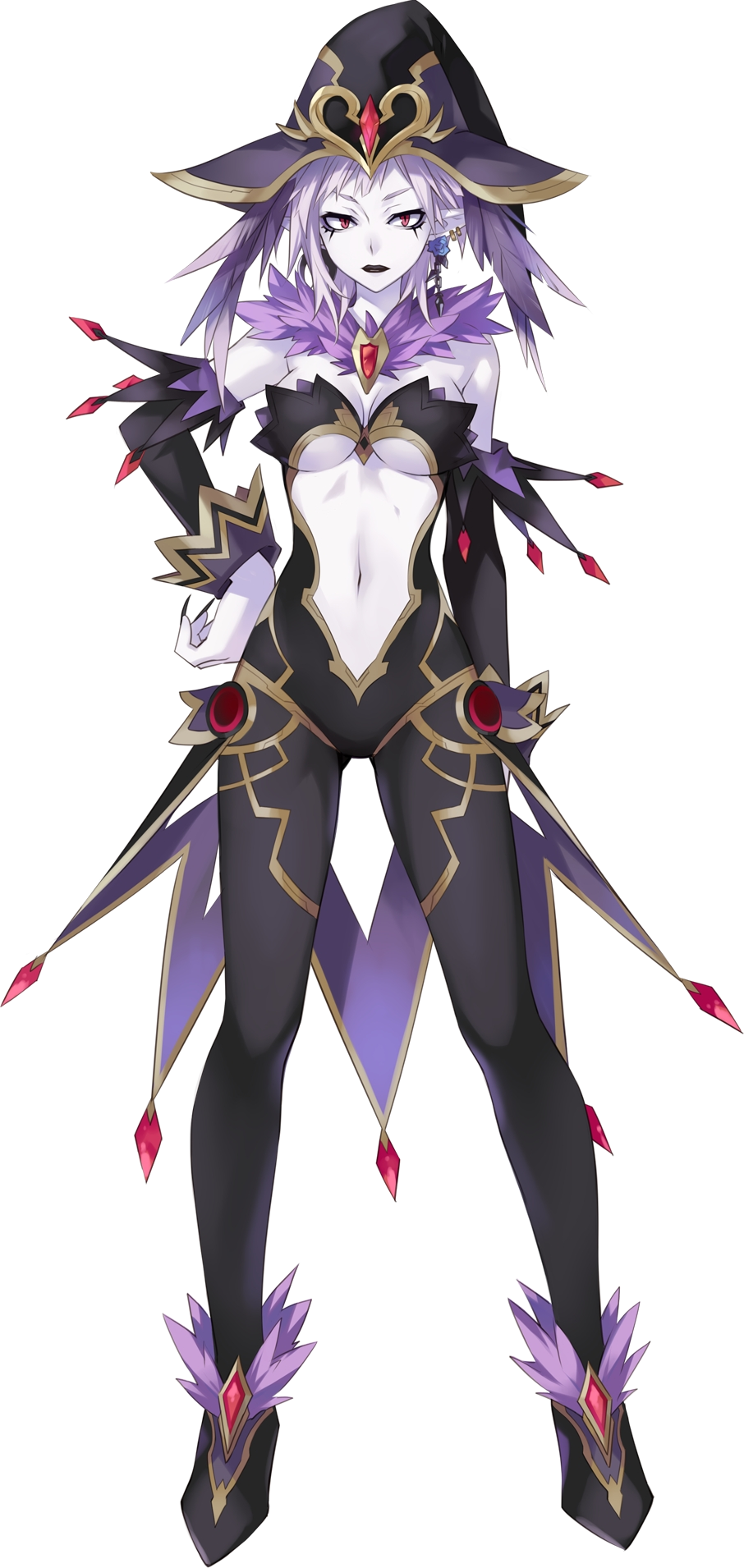Wild arms png. Image arfoire victory hyperdimension