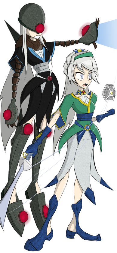 Wild arms png. Split pic avril and